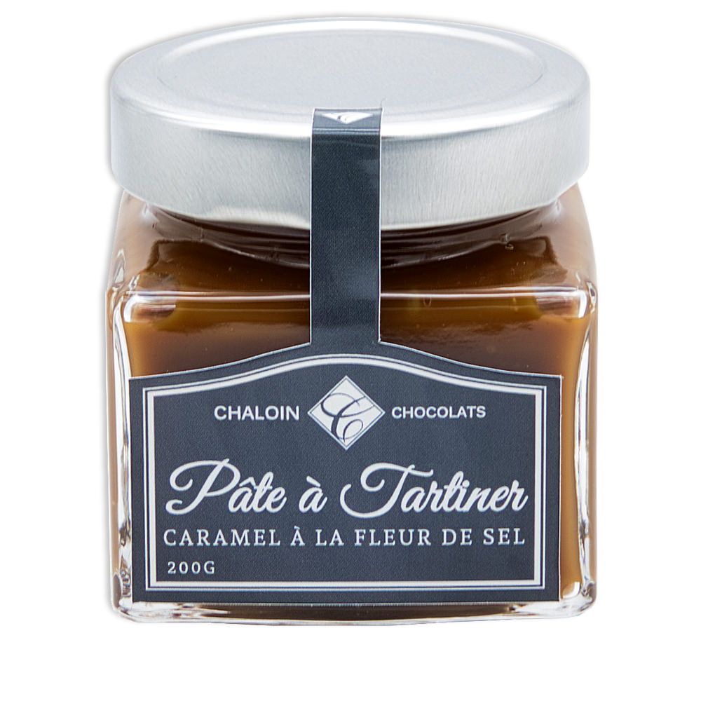 Pâtes a tartiner 200gr Caramel beurre sale